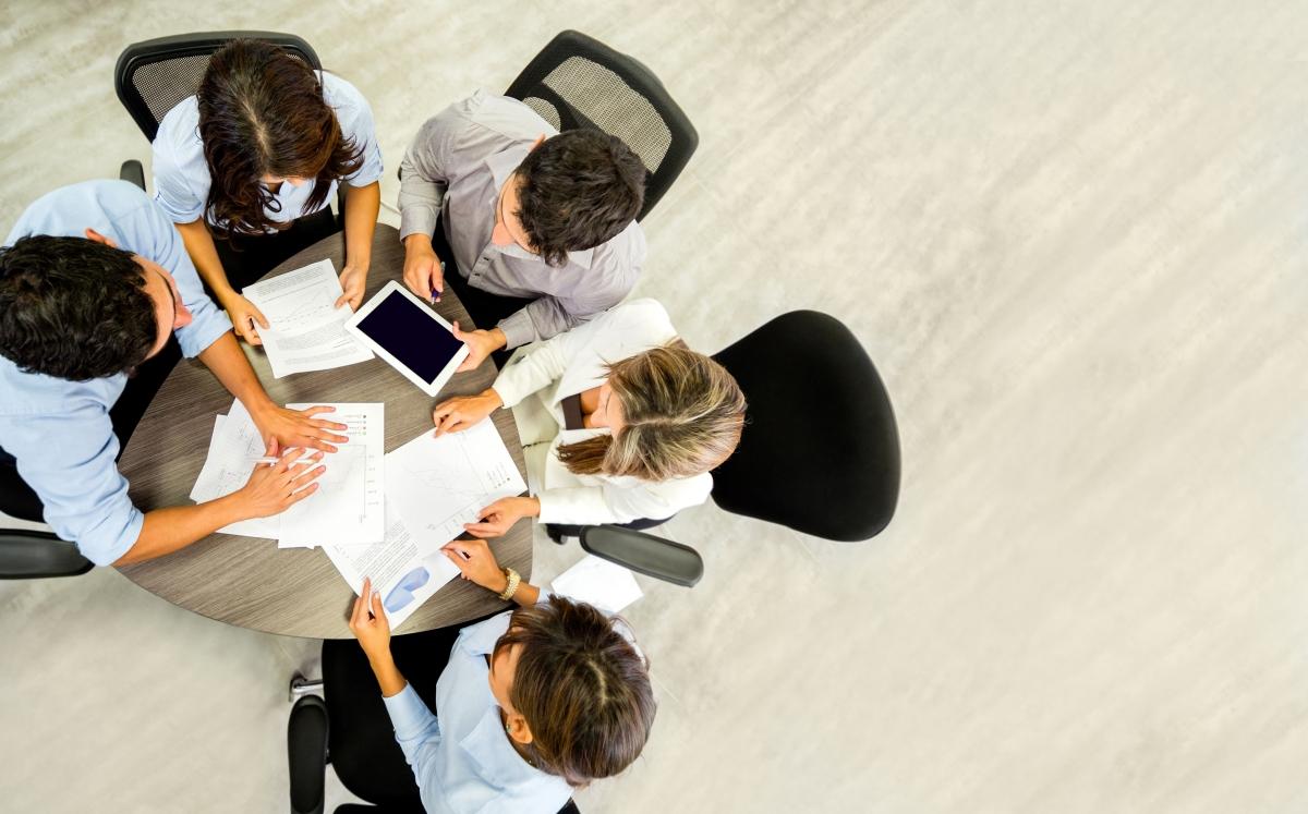 HR Oustourcing, HR, HR Revolution, Work