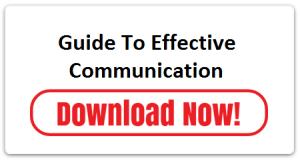Button Effective Communication