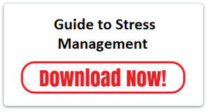 Button Guide to Stress Management