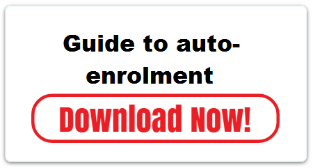 Button auto enrolment