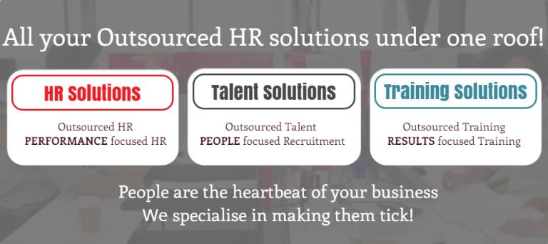 HR Revolution - People Solutions - HR Solutions
