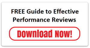 Free Guide to Effective Performance Reviews