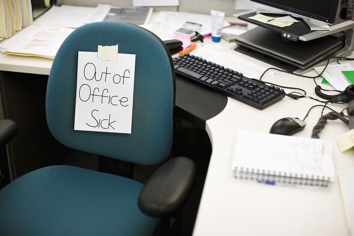 out-of-the-office-sick-outsourced-hr-hr-revolution