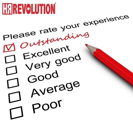 outsourced hr - hr revolution