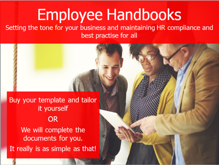 4 reasons an employee handbook is a must in any business
