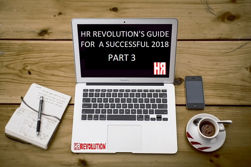 outsourced hr - hr revolution
