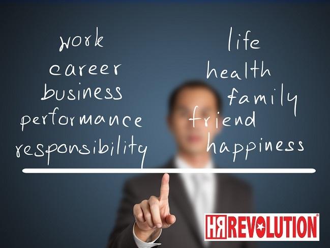 work life balance- outsourced HR - HR Revolution