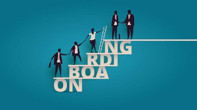 onboarding process - hr revolution - outsourced hr