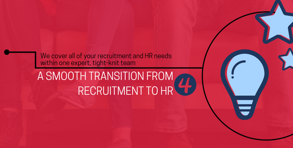 HR & Talent 4 - hr revolution - outsourced hr