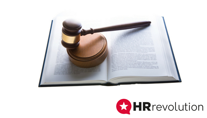 Employment tribunals - hr revolution - outsourced hr