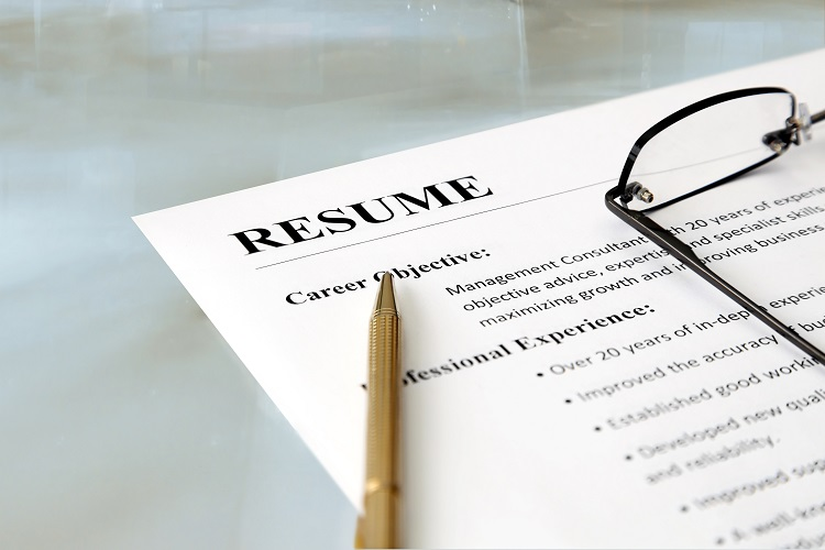 can you fire an employee for lying on their cv - hr revolution - outsourced hr
